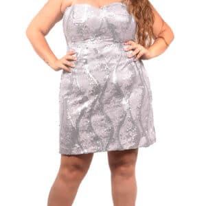 cc5deebd9e vestido de festa barato – Moda Maior Plus Size