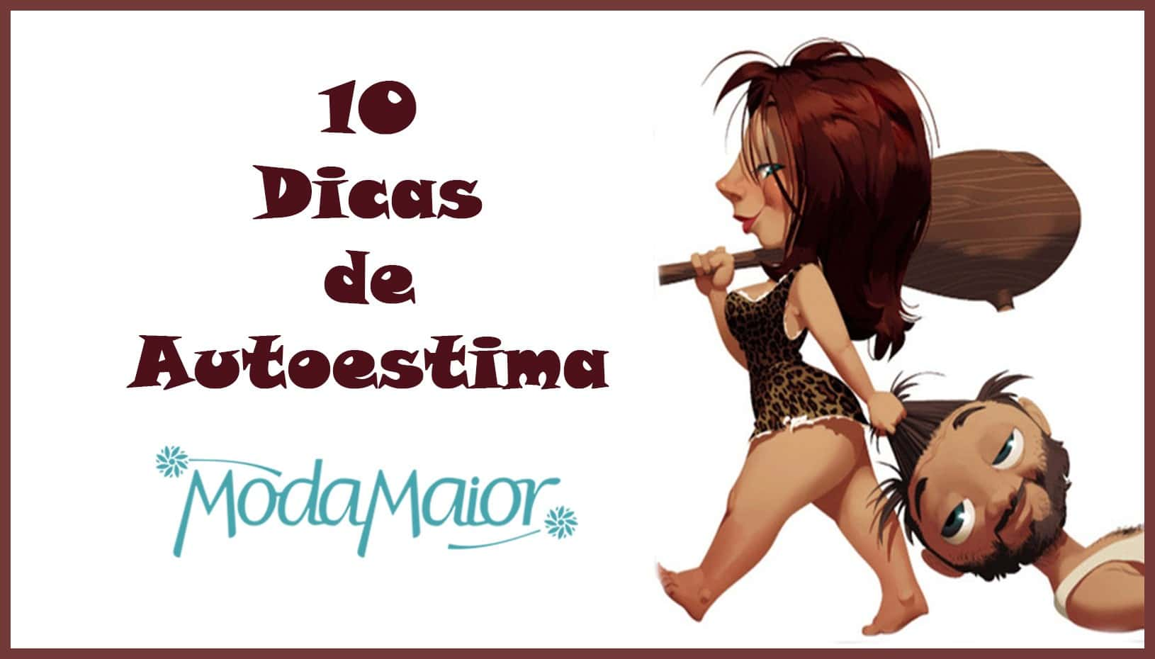 10 dicas de autoestima